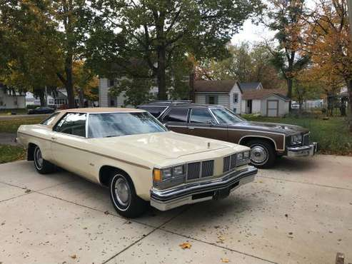 1976 Olds Royale Coupe for sale in Morrison, IL