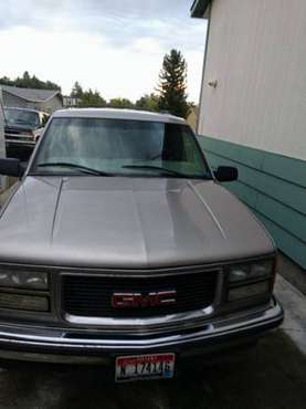 1999 Chevy Suburban for sale in LEWISTON, ID