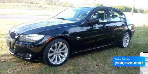2011 BMW 3 Series 328i xDrive AWD 4dr Sedan SULEV - Call/Text for sale in Neshanic Station, NJ