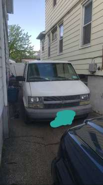 2005 Chevy Astro Cargo Van for sale in STATEN ISLAND, NY