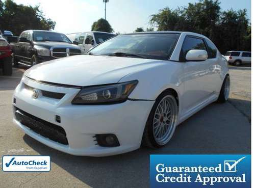 2012 Scion tC **TURBO** 100% Approval! for sale in Lewisville, TX