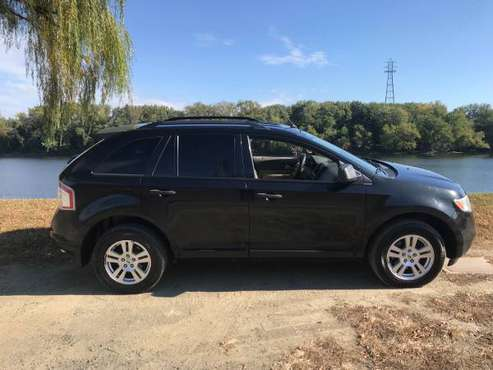 2010 Ford Edge SE for sale in West Hartford, MA