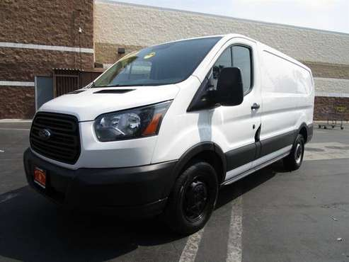 2016 Ford Transit Cargo 150 1000 Down Everyone Approved - cars &... for sale in Panorama City, CA