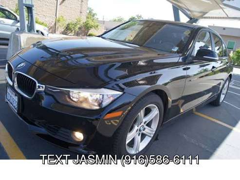 2013 BMW 3 Series 328i LOW MILES NAVIGATION WARRANTY FINANCING... for sale in Carmichael, CA