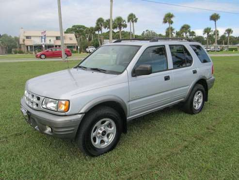 Isuzu Rodeo LS 2002 119K Miles! Rustfree! Unreal Condition! for sale in Ormond Beach, FL