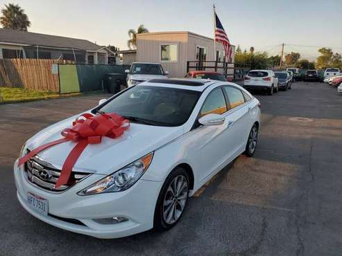 2013 Hyundai Sonata - Financing Available , $1000 down payment deliver for sale in Oxnard, CA