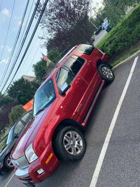 2007 Mercury Mountaineer Premier for sale in Plainview, NY