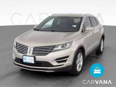 2015 Lincoln MKC Sport Utility 4D suv Gold - FINANCE ONLINE - cars &... for sale in Atlanta, CA