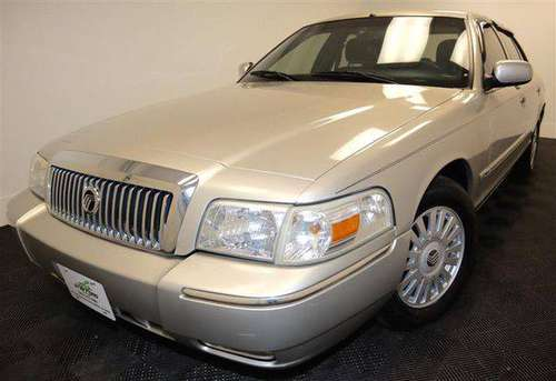 2008 MERCURY GRAND MARQUIS LS Ultimate - 3 DAY EXCHANGE POLICY! for sale in Stafford, VA