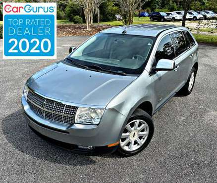 2007 LINCOLN MKX 4dr SUV stock # 11241 - cars & trucks - by dealer -... for sale in Conway, SC
