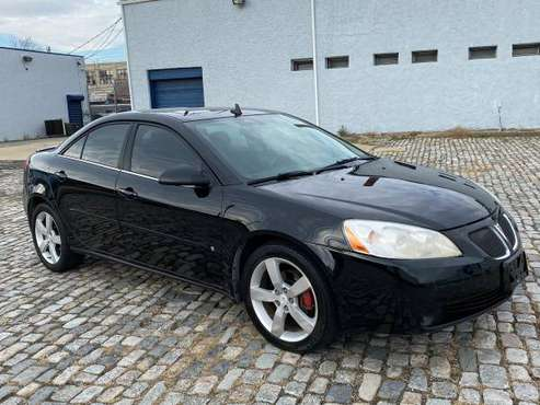 2007 Pontiac G6 GTP - cars & trucks - by owner - vehicle automotive... for sale in phila, PA