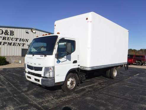 2012 Mitsubishi Fuso FE160 for sale in Lena, MN