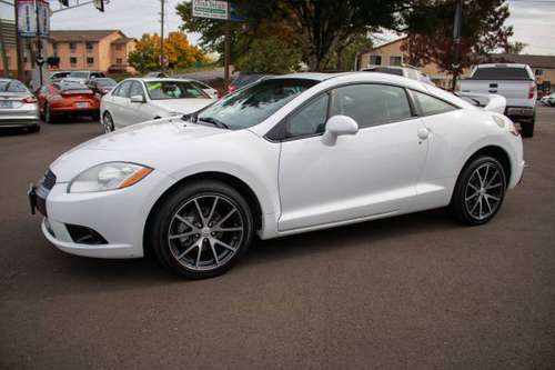 2009 Mitsubishi Eclipse GT - Leather! Back up Camera! Moonroof! for sale in Corvallis, OR