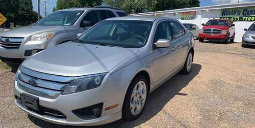 2010 FORD FUSION SE 180K MILES NICE CAR ONLY $3795 CASH LQQK HERE! for sale in Camdenton, MO