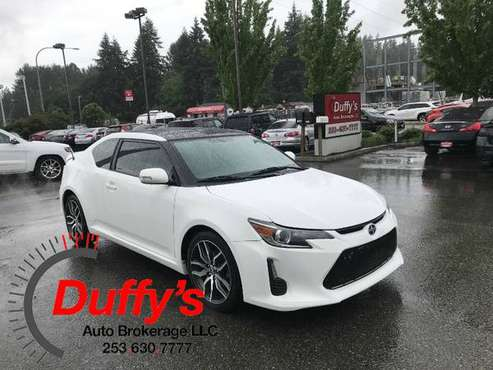 2014 Scion tC PTuning Turbo kit! *WE BUY CARS* for sale in Covington, WA