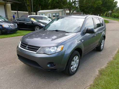 2007 Mitsubishi Outlander SOLD!!!!!!!!!!!!!!!!!!!!!!!!!!!!!!!!!!!!!!!! for sale in Tallahassee, FL