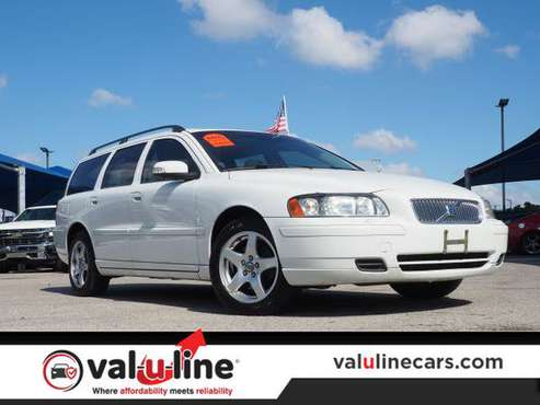 2007 Volvo V70 Call Now..Priced to go! for sale in San Antonio, TX