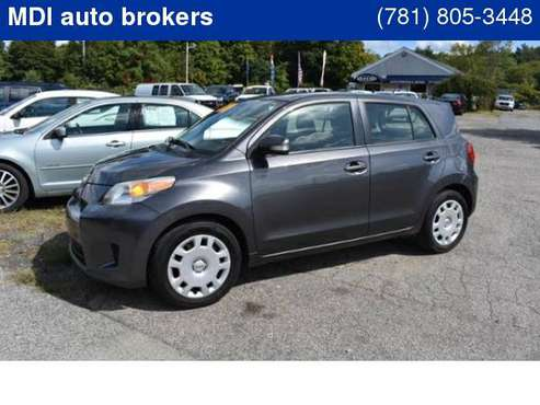 2009 Scion xD for sale in Whitman, MA