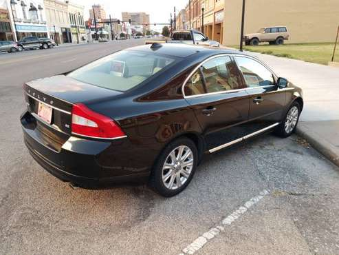 2010 Volvo S80 3.2 Second Owner for sale in Hutchinson, KS