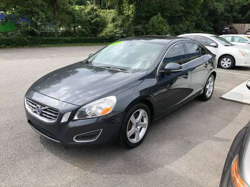 2012 Volvo S60 T5 free warranty for sale in Tallahassee, FL