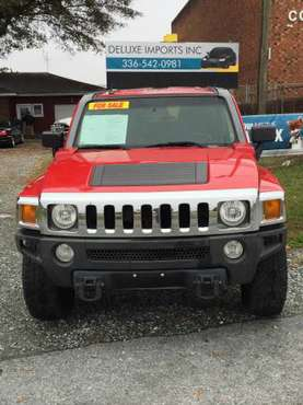 2006 HUMMER H3 for sale in Greensboro, NC