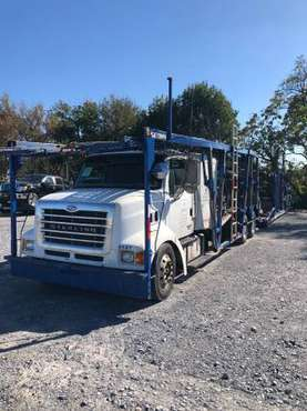 2007 Stearling Car Hauler for sale in Blue Ball, PA