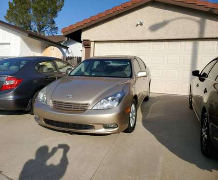2003 Lexus ES 300 Like New Excellent Condition for sale in Thousand Oaks, CA