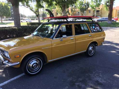 1971 Datsun 510 Wagon for sale in Arroyo Grande, CA