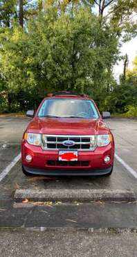 2012 Ford Escape - cars & trucks - by owner - vehicle automotive sale for sale in Virginia Beach, VA