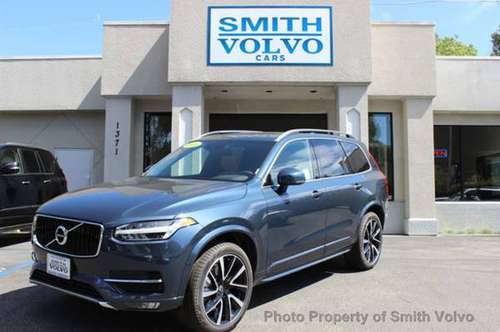 2019 Volvo XC90 T6 AWD Momentum SAVE 9,745 OFF MSRP for sale in San Luis Obispo, CA