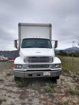 Box truck for sale or best offer for sale in Colorado Springs, CO