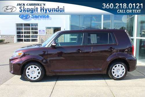 2015 Scion xB Base for sale in Mount Vernon, WA