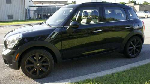 2012 MINI Countryman Cooper S Hatchback 4D for sale in Ooltewah, TN