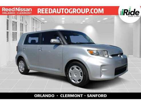 2014 Scion xB Base - wagon for sale in Orlando, FL