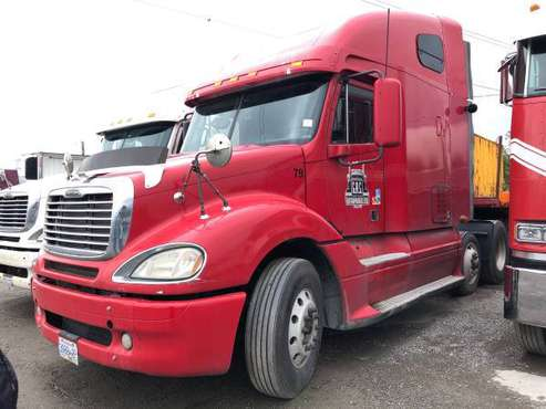 2008 Freightliner Colombia for sale in Blaine, WA