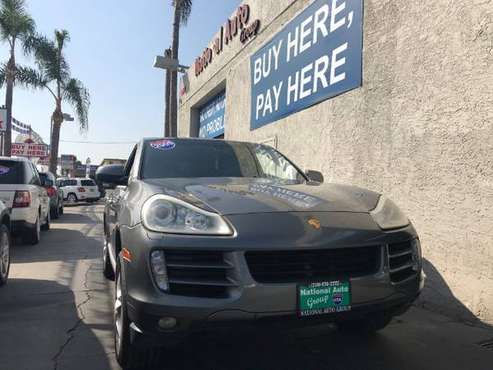 2009 Porsche Cayenne Tiptronic * EVERYONES APPROVED O.A.D.! * for sale in Hawthorne, CA