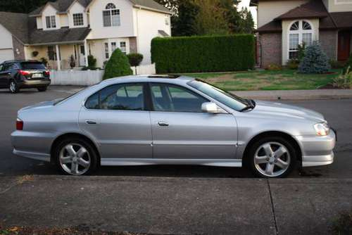 2002 Acura TL 3.2 Type S for sale in Vancouver, OR