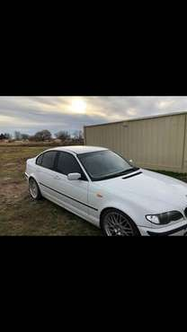 2004 V6 BMW Manual Drive for sale in Meridian, ID