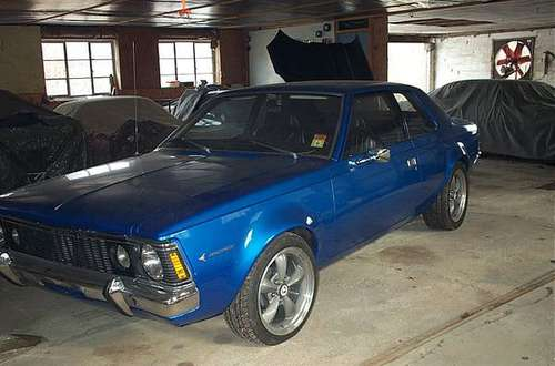 1970 amc hornet for sale in Mount Bethel, PA
