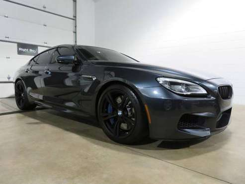 2016 BMW M6 Gran Coupe for sale in Minneapolis, MN