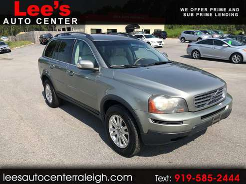 2008 Volvo XC90 FWD 4dr I6 for sale in Raleigh, NC