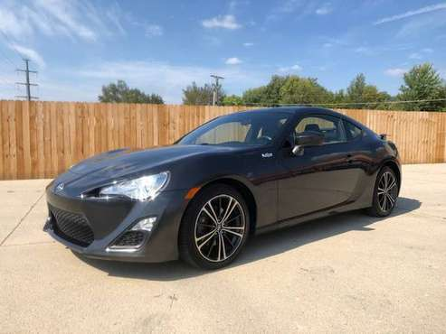 2013 Scion FR-S Coupe 2D >>>>>>>>>>>>>>>>>>>>>>>>>>>>> for sale in Fort Wayne, IN