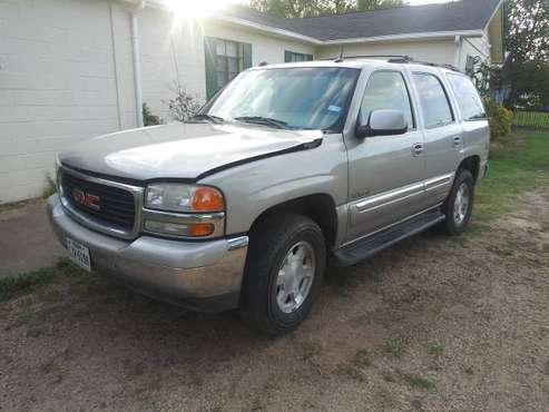 $1800 CASH !!! 2005 GMC YUKON !!! $1800 CASH for sale in Forney, TX
