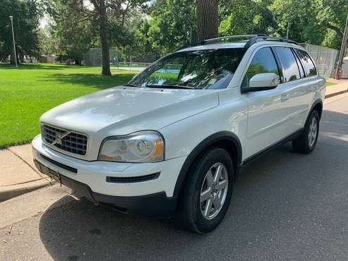 2007 Volvo XC90 32 Well Maintained Luxury Crossover for sale in Berthoud, CO