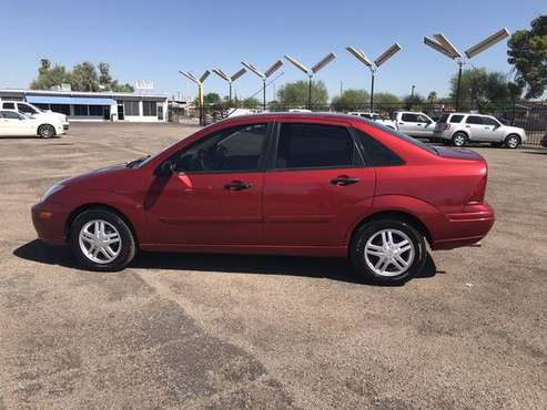 2003 Ford Focus WHOLESALE PRICES OFFERED TO THE PUBLIC! for sale in Glendale, AZ