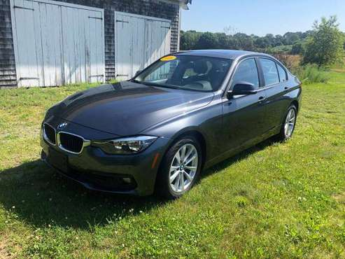 BMW 3 SERIES, LOW MILES, SUPER CLEAN, FACTORY WARRANTY! for sale in Attleboro, NY