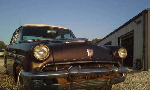 53 Mercury Monterey for sale in Carterville, MO