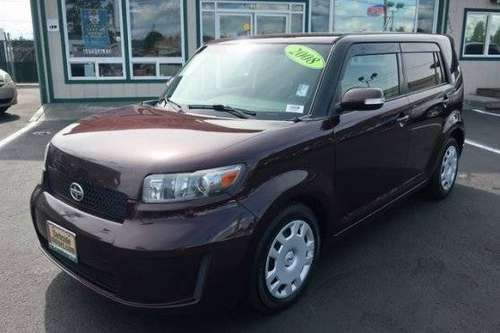*GOOD DEAL* 2008 Scion xB GREAT MPG! *$55 Down $87month!* Trades OK! for sale in Seattle, WA