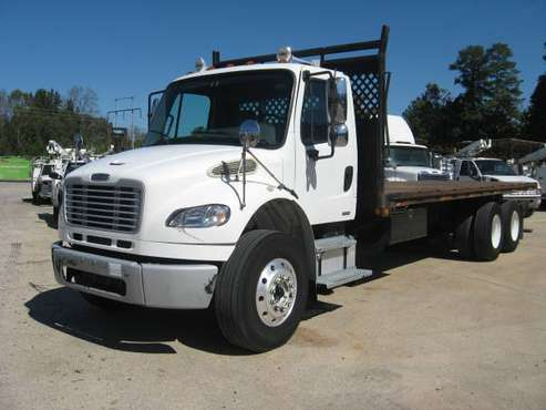 Tandem Axle Day Cab for sale in Cullman, IN