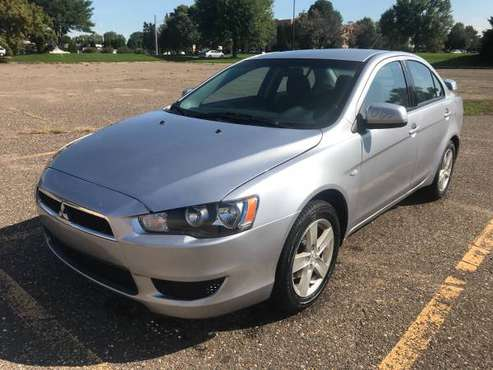 Mitsubishi Lancer Only 108K miles economical great daily for sale in Anoka, MN